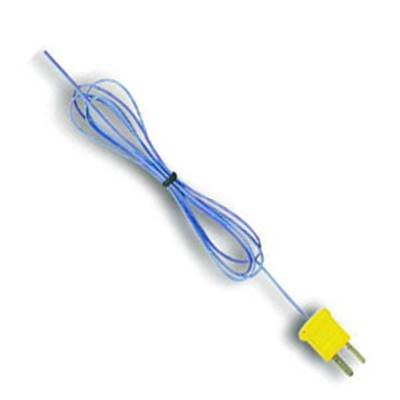 Thermocouple type K multi usages -40 à 250°C
